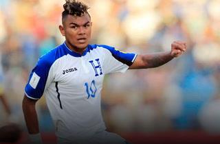 Mario Martínez es baja confirmada para juegos ante Trinidad y Estados Unidos