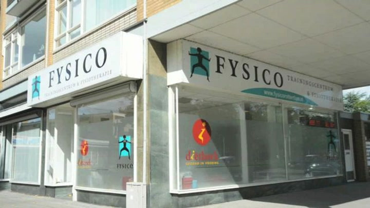Fysico Fysiotherapie en Trainingscentrum - Video tour