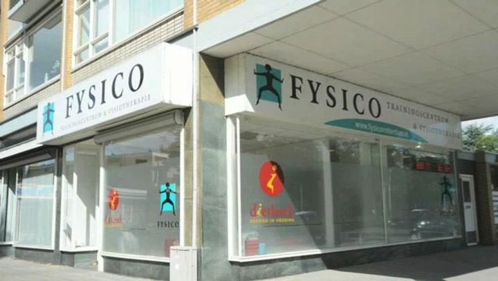 Fysico Fysiotherapie en Trainingscentrum - Bedrijfsvideo