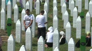 Víctimas de Ratko Mladic esperan sentencia a más de dos décadas