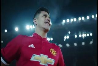El video con el que Manchester United anunció el fichaje de Alexis Sánchez