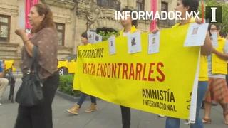 Anuncian Fiscalía de Desaparecidos en Jalisco