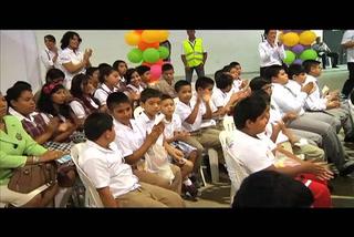 Alumnos piden más atención de sus padres