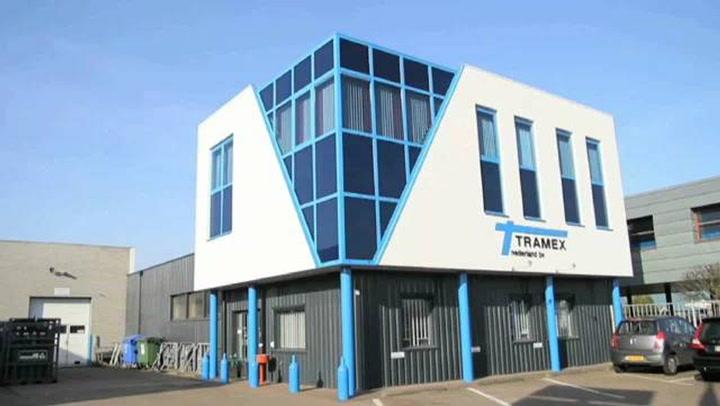 Tramex Lastechnische Groothandel - Video tour