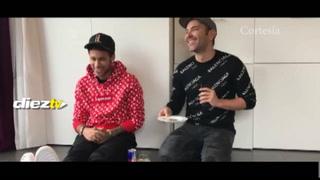 Era comer gusanos o decirlo: Neymar nombra al peor futbolista del mundo