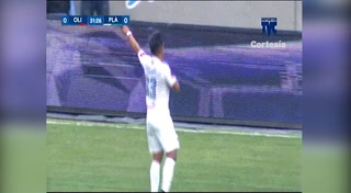 Olimpia 2-1 Platense (Liga Nacional 2018)