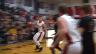 VIDEO: Walnut Grove hosted Hermitage Thursday night