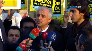 GYV Başkanı Mustafa Yeşil: Makul şüphenin karşılığı abestir