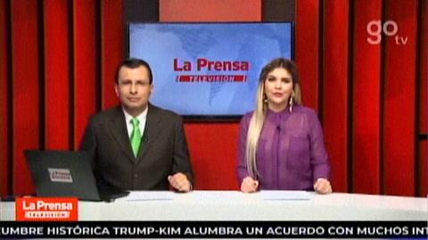 Sucesos: Ubican caso de supuesto narco Nery López