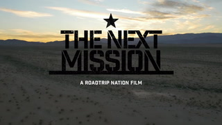 The Next Mission Trailer