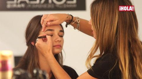 Maquillaje exprés: Tu \'beauty look\' en 3 minutos