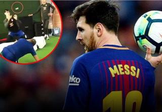 Increíble: El sorprendente entrenamiento de Courtois para enfrentar al Barcelona