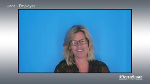 Jane - Employee