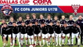 FC Copa Bethesda PDA Showcase Highlights 11-2013