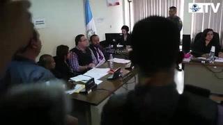 Duarte esperará para decidir sobre extradición