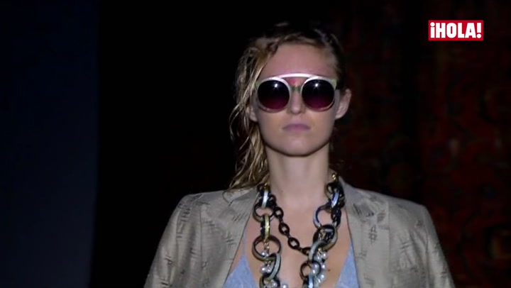 Fashion Week Madrid primavera-verano 2017: Ana Locking