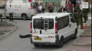 Dan 18 meses de cárcel a soldado israelí que mató a palestino