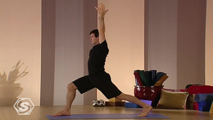 Yoga for Athletes 1