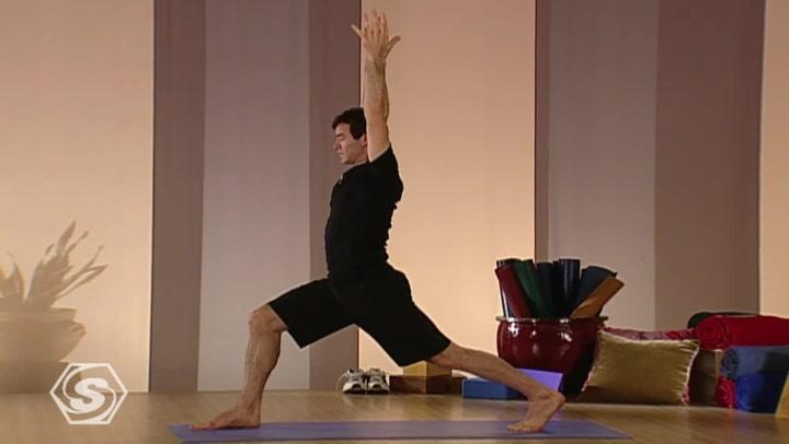 Yoga for Athletes 1