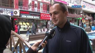 MİKROFON SENDE [Türkiye'de bakan istifa eder mi?]