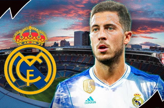 Eden Hazard sería el jugador mejor pagado del Real Madrid junto a Bale