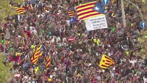 Campaña catalana entra en su recta final