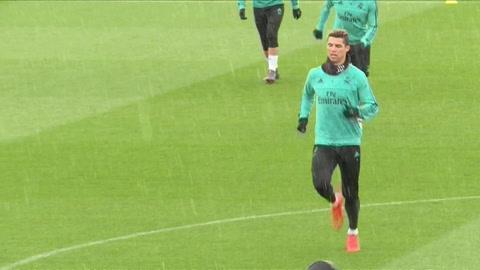 Cristiano Ronaldo deja el Real Madrid y ficha por Juventus