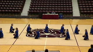 Marshfield Hip Hop at Sugar Bears Invite