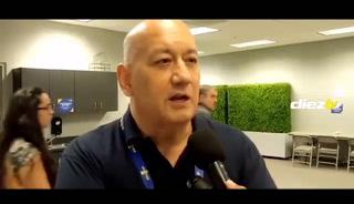 Rafael Ramos de ESPN afirma que los árbitros siempre salvarán a México