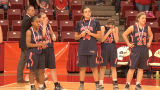 Rochester vs. Morton Girls 3A State Championship