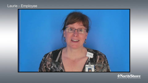 Laurie - Employee