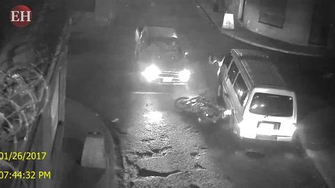 Sé prudente: Terribles accidentes viales registrados en Tegucigalpa