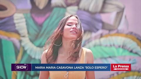 Show, resumen del 10-7-2018. Maria Casanova lanza ´´Solo espero´´