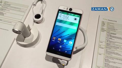 'HTC Desire Eye'