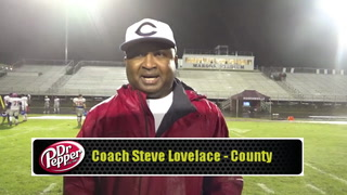 Colonels' Lovelace Talks Loss to Madisonville