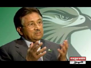 پرویز مشرف آل پاکستان مسلم لیگ کی قیادت سے مستعفی