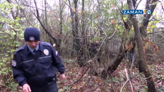 Beykoz'da hayvanların parçaladığı ceset bulundu
