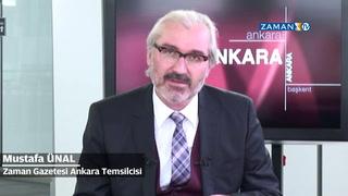 Ankara, Hakan Fidan'ı konuşuyor: Mustafa Ünal, ZamanTV'ye değerlendirdi