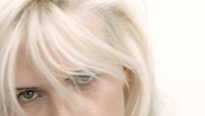 HFM trending: Rebel hair and make-up