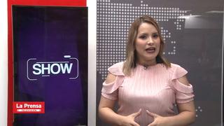 Show - Noticiero LA PRENSA Televisión