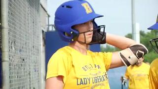 Athlete of the Week: Katie Brooks, Bolivar