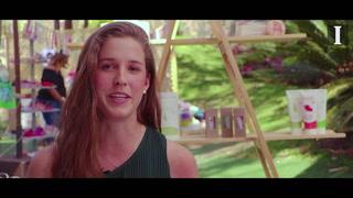 Mujeres que inspiran: Lucía Obregón, emprendedora en movimiento