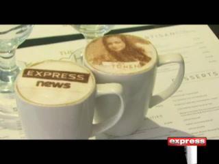 اب پاکستان میں بھی اپنی تصویر والی کافی پیئیں