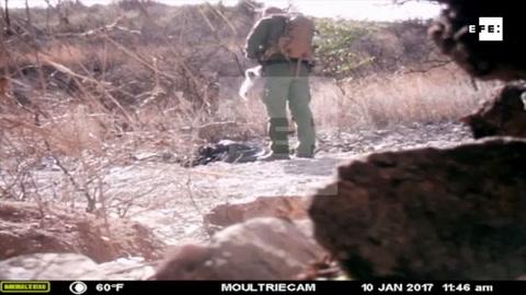 Acusan a Patrulla Fronteriza estadounidense de dañar ayuda para indocumentados