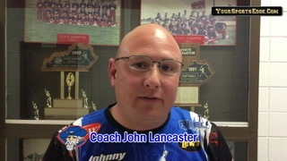 Lancaster Talks Colonel Fishing