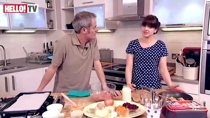 Back to school recipe with a turkey twist