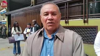 Pilo Tejeda se alista para representar la diputación de Yoro