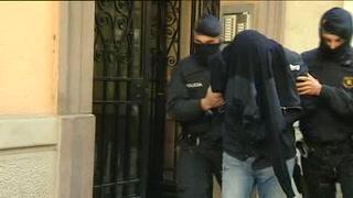 Detienen en España a vinculados con atacantes de Bruselas