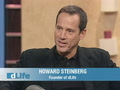 Howard Steinberg Interview