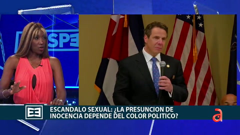 Escándalo Sexual: ¿La presunción de inocencia depende del color político?